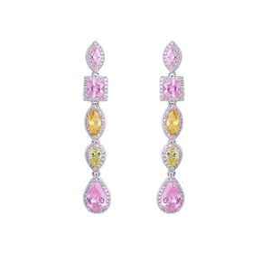 Jewelry - Swarovski Crystals The Avri Pastel Earrings S28
